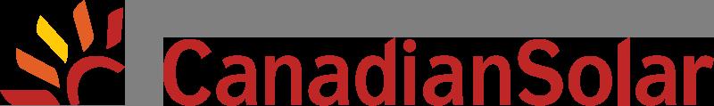 logo canadiansolar
