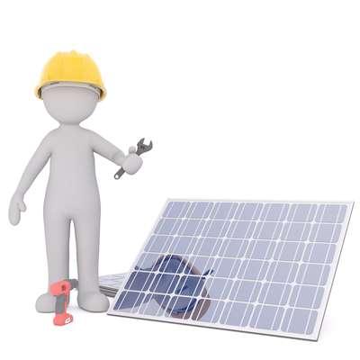 panneaux solaires au Maroc